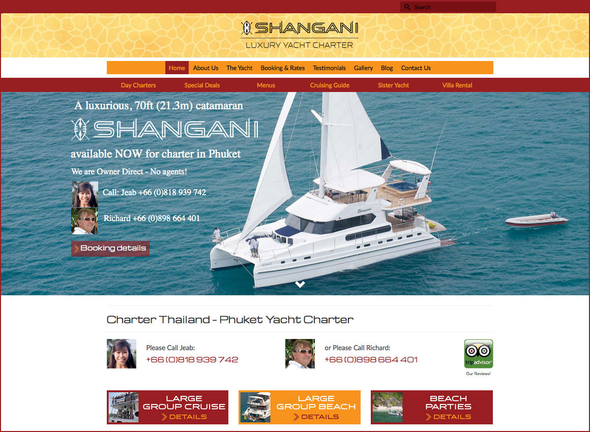 tiger-marine-finflix-web-design-phuket