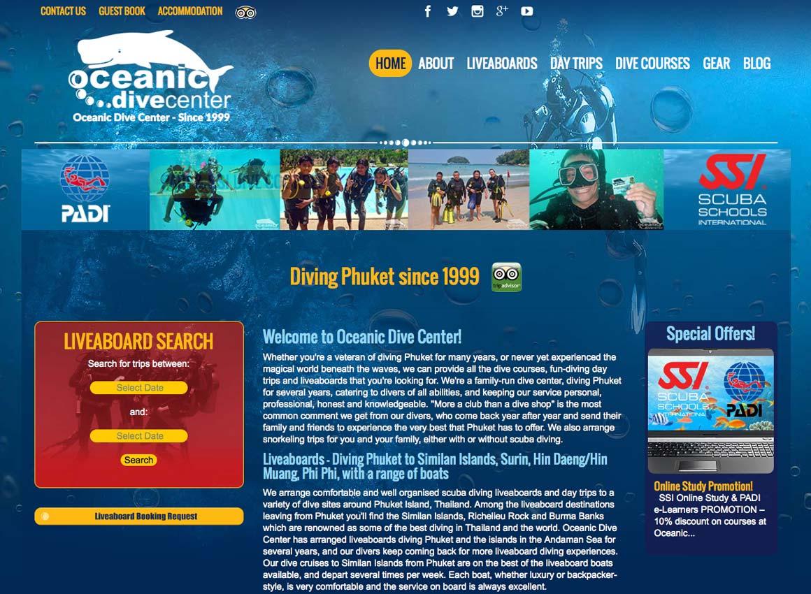 oceanic-finflix-web-design-phuket