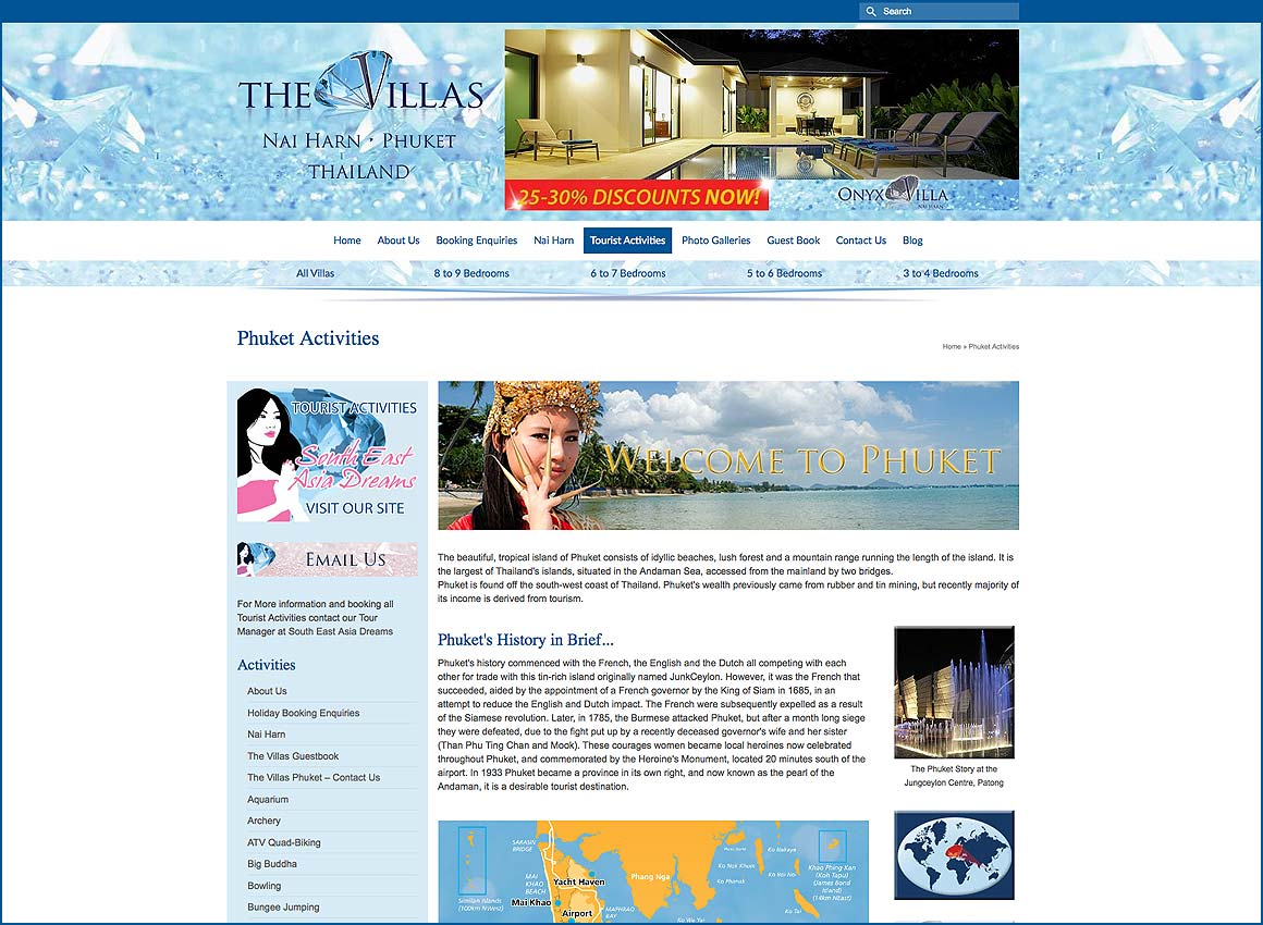 the-villas-phuket-finflix-web-design-phuket
