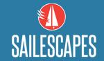 sailescapes yacht charter logo finflix graphic design phuket
